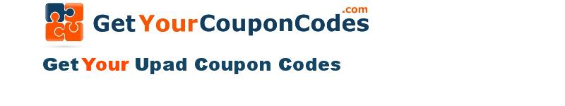 Upad coupon codes online